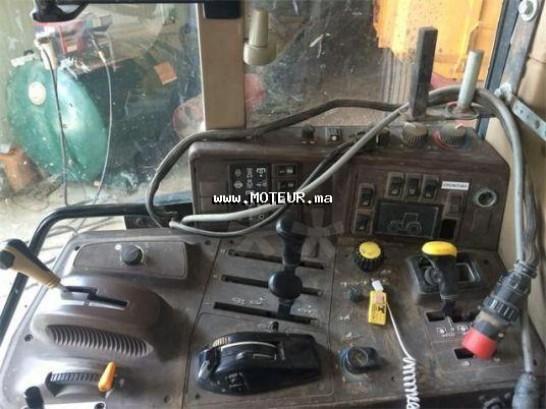 شاحنة في المغرب JOHN-DEERE Autre 6910 autopower - 123168