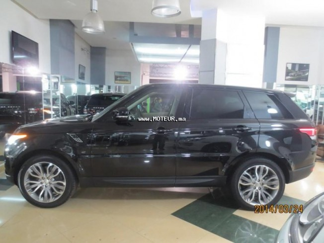 land rover range rover 3 0 sport hse dynamique 2014 diesel. Black Bedroom Furniture Sets. Home Design Ideas