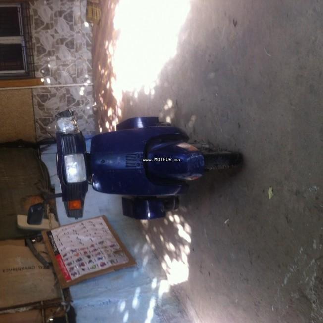 Moto au Maroc PEUGEOT Autre 6569 - 133596