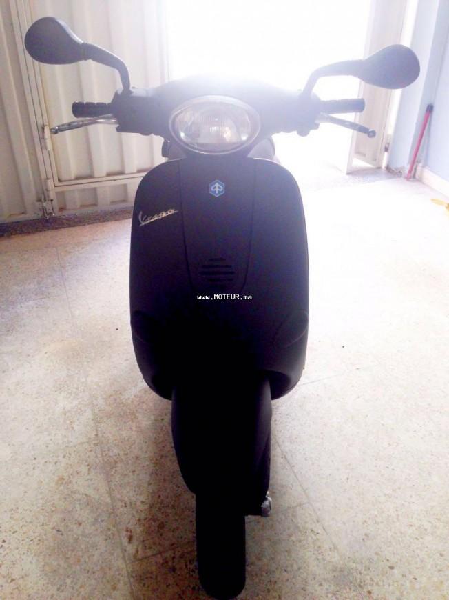 دراجة نارية في المغرب فيسبا يت2 50 - 133673
