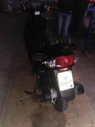 Moto au Maroc RYMCO Autre Safary 50 - 134018