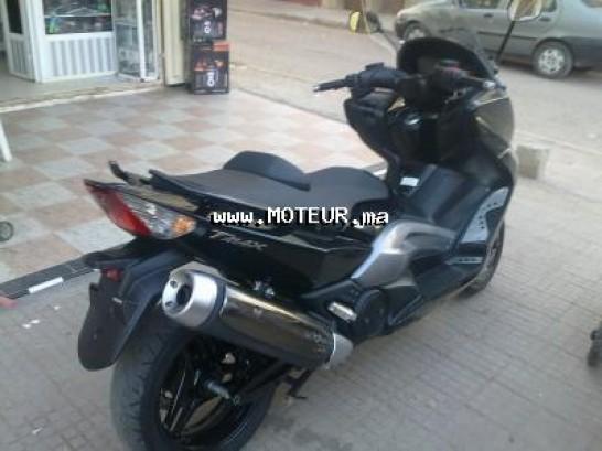 دراجة نارية في المغرب ياماها ت-ماكس - 132040