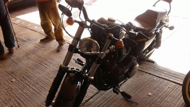 دراجة نارية في المغرب HARLEY-DAVIDSON Autre - 133984