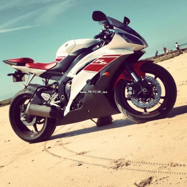Moto au Maroc YAMAHA Yzf-r6 - 130394