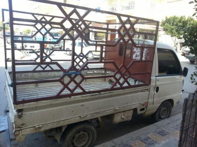 Voiture au Maroc HAFEI Lobo - 89678