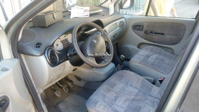 renault scenic renault scenic rx 4 2001 essence 90025. Black Bedroom Furniture Sets. Home Design Ideas