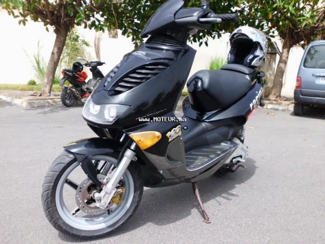 دراجة نارية في المغرب ابريليا سر 50 Aprilai - 133740