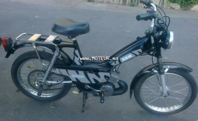 دراجة نارية في المغرب 2009 - 132918