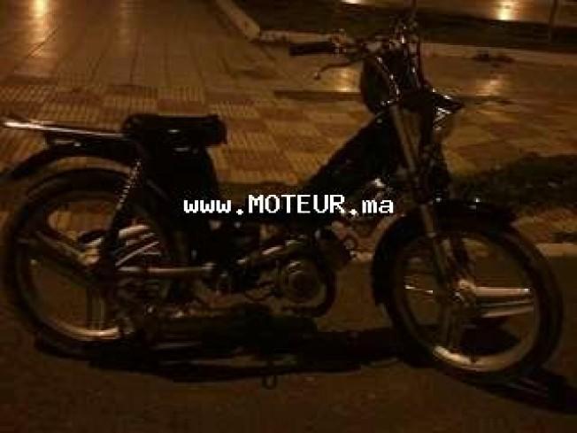 Moto au Maroc PEUGEOT 103 5500dh - 133338