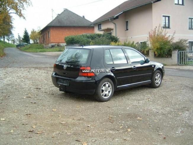 volkswagen golf 4 1 9 tdi 2001 diesel 24507 occasion. Black Bedroom Furniture Sets. Home Design Ideas