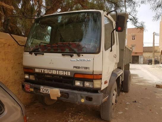 شاحنة في المغرب ميتسوبيتشي فيجهتير - 123133