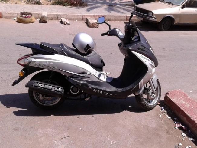 دراجة نارية في المغرب فيكتوري اوتري - 131927