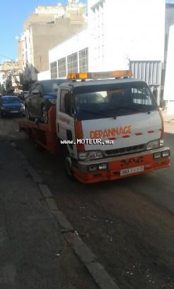 Camion au Maroc KIAAutre - 122865