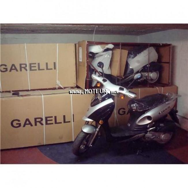 دراجة نارية في المغرب جاريلي فلو 50 125 - 129583
