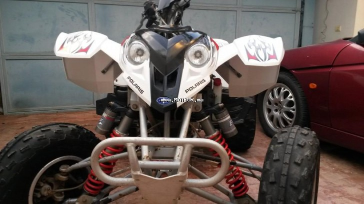 Moto au Maroc POLARIS Outlaw 500/525 Predator 500 - 131697