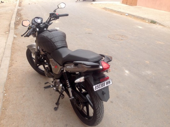 Moto au Maroc KEEWAY Autre - 133895