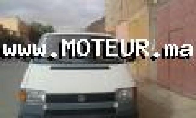 Voiture au Maroc - 93412