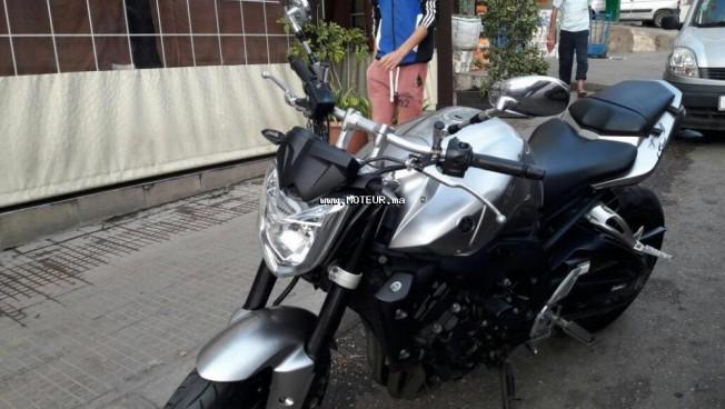 Moto au Maroc YAMAHA Fz 1 fazer 1000 - 133829