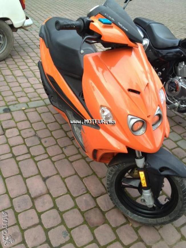 دراجة نارية في المغرب مالاجوتي ف12ر 50cc - 128382
