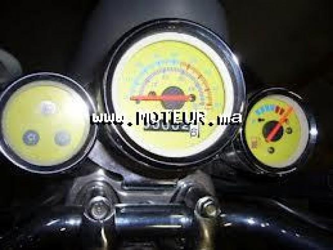 دراجة نارية في المغرب أكسيس-موتور اوتري 49 - 128751