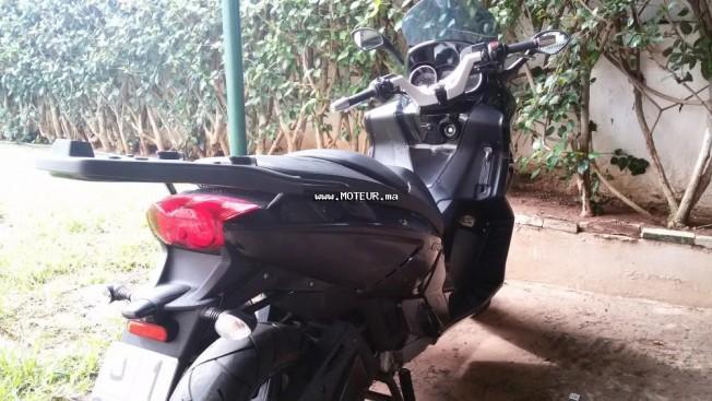 Moto au Maroc GILERA Gp 800 839cc - 132468