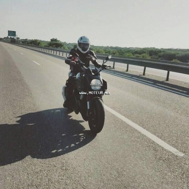 Moto au Maroc DUCATI Diavel Diavel - 131943