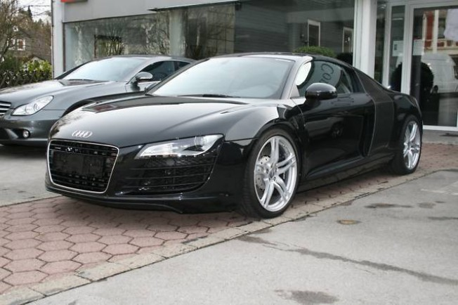 audi r8 v8 420cv 2008 essence 11295 occasion casablanca maroc. Black Bedroom Furniture Sets. Home Design Ideas