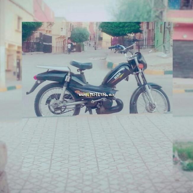 Moto au Maroc MBK Autre - 133339