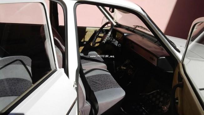 renault 12 1981 diesel 91602 occasion marrakech maroc. Black Bedroom Furniture Sets. Home Design Ideas