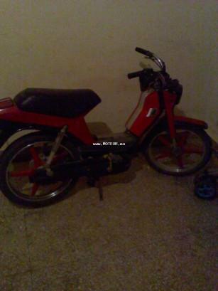 Moto au Maroc PEUGEOT 105 - 129694