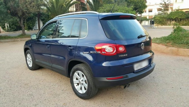 volkswagen tiguan 2011 essence 83866 occasion casablanca. Black Bedroom Furniture Sets. Home Design Ideas