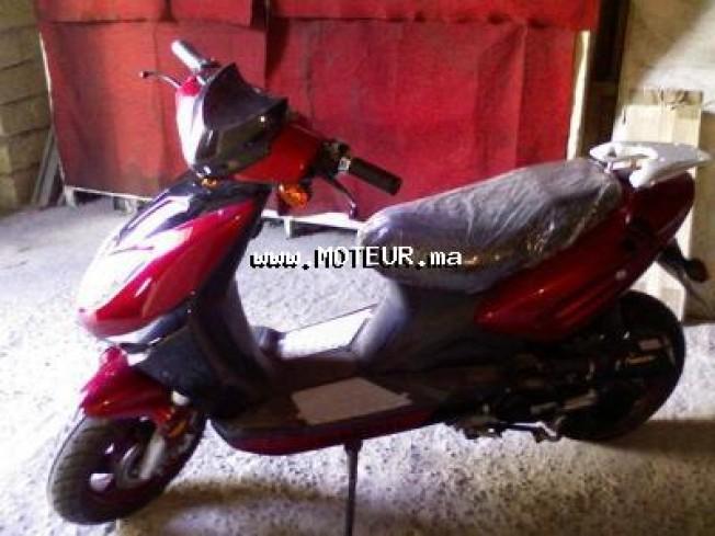 Moto au Maroc ACCESS-MOTOR Autre 49 - 128752