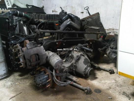 شاحنة في المغرب داف كسف - 121312