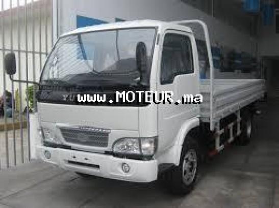 شاحنة في المغرب - 123061