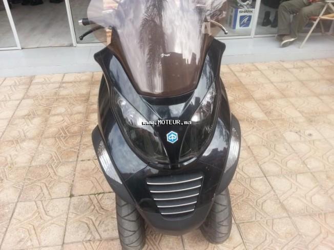 Moto au Maroc PIAGGIO Mp3 400ie - 130272