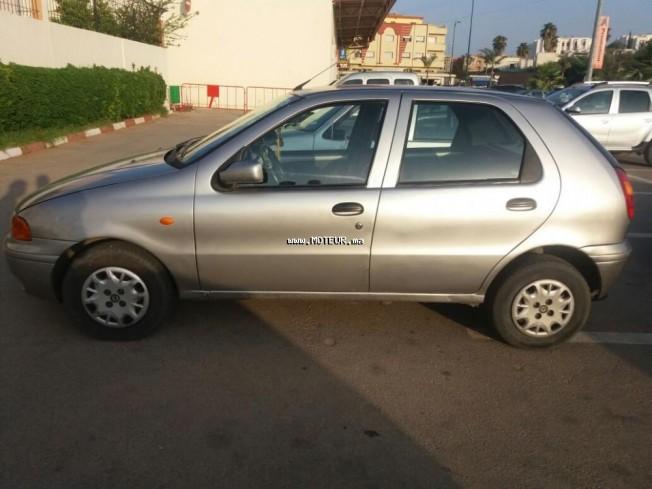 Voiture au Maroc FIAT Palio 2002 - 109967