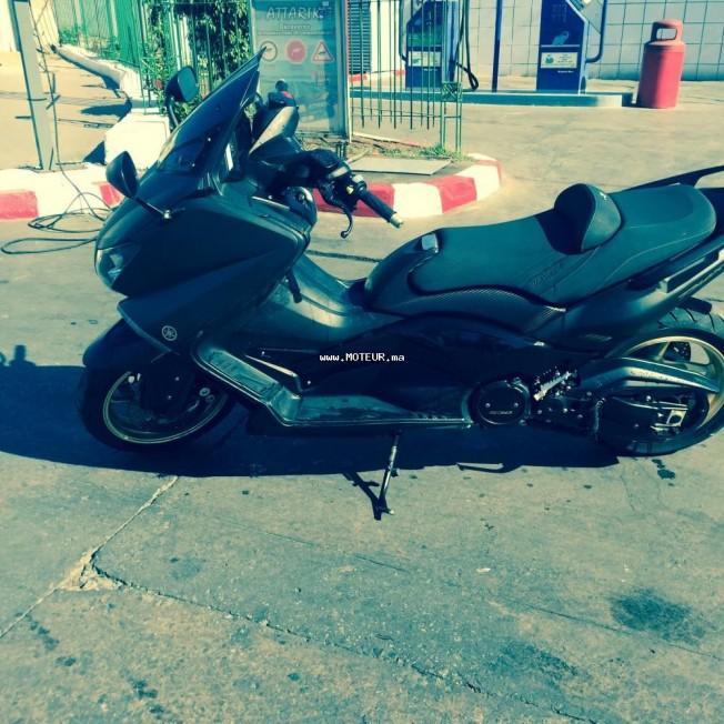 دراجة نارية في المغرب ياماها ت-ماكس 530 - 131888