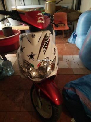 دراجة نارية في المغرب جاوا اوتري - 132851
