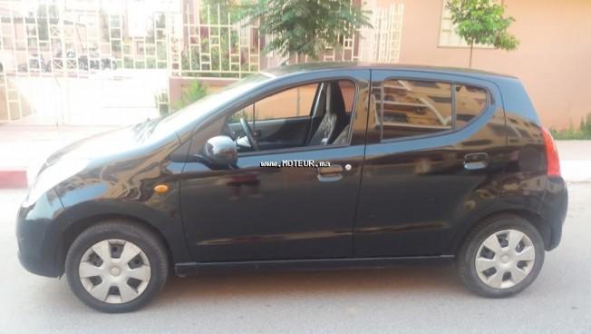 سيارة في المغرب SUZUKI Celerio - 106374