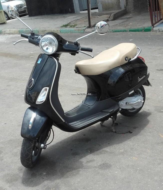 Moto au Maroc VESPA Lx 50 Lx 50 - 133560