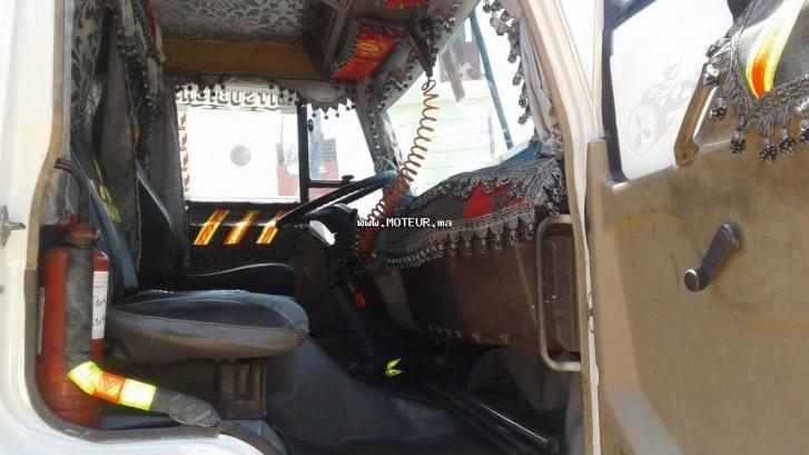 شاحنة في المغرب ميتسوبيتشي فك - 123099