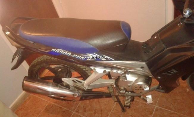 Moto au Maroc SKYGO Autre 125 - 131891