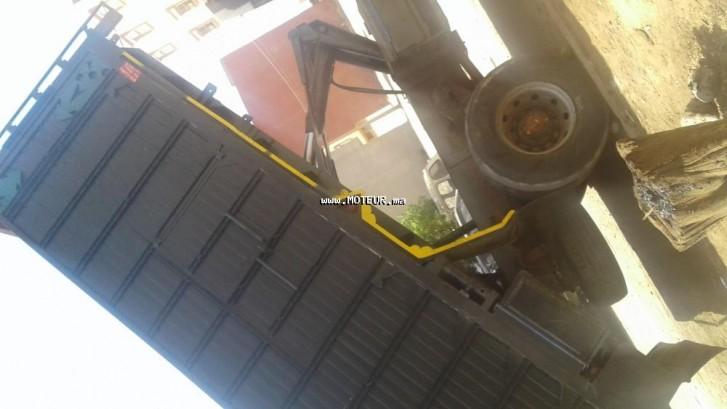 شاحنة في المغرب إفيكو يورو كارجو 80ي15 Dci 16f - 123090