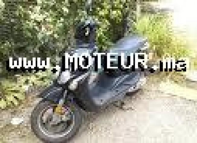 دراجة نارية في المغرب مبك وفيتتو - 124545