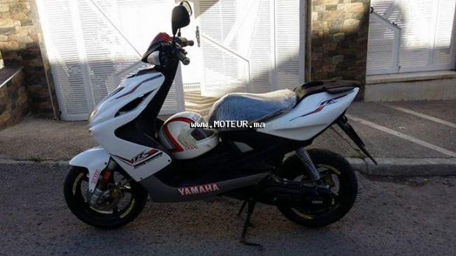 Moto au Maroc YAMAHA Aerox 110cm - 133351