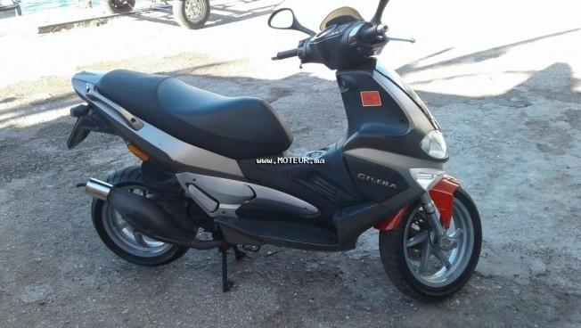 Moto au Maroc GILERA Autre - 133757