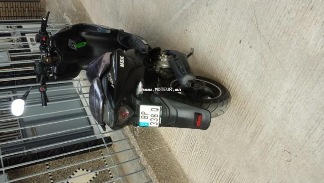 دراجة نارية في المغرب MBK Nitro naked - 133780