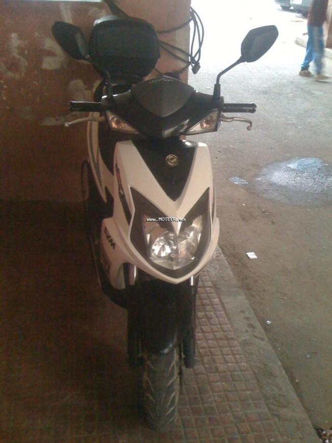 دراجة نارية في المغرب سيم جيت 4 - 132635