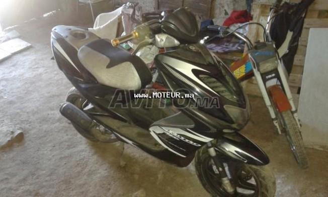 Moto au Maroc YAMAHA Aerox Yamaha - 133494