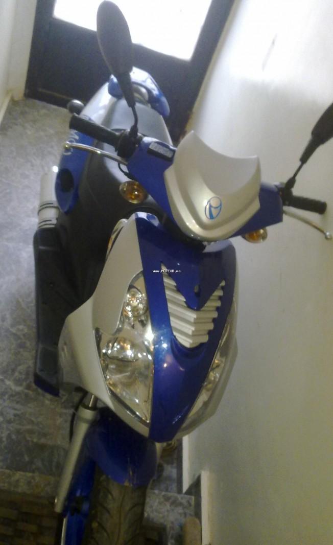 دراجة نارية في المغرب ريمكو رس50 Rc 50 - 124418